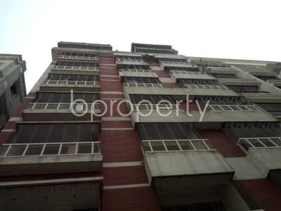 4 Bedroom Apartment for Rent in Mirpur, Dhaka - Well Maintained Residence Is For Rent In Mirpur Dohs With Satisfactory Price.