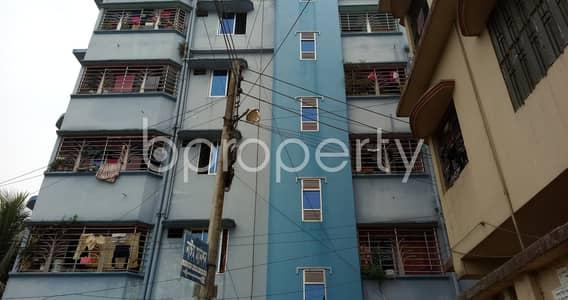 ভাড়ার জন্য BAYUT_ONLYএর অ্যাপার্টমেন্ট - হাটহাজারী, চিটাগাং - For Rental purpose 700 SQ FT apartment is now up to Rent in 1 No. South Pahartali Ward