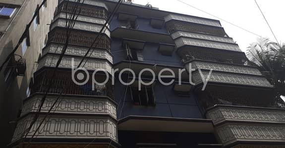3 Bedroom Apartment for Rent in Dakshin Khan, Dhaka - Ready 1100 SQ FT beautifully built apartment is now to Rent in Dakshin Khan