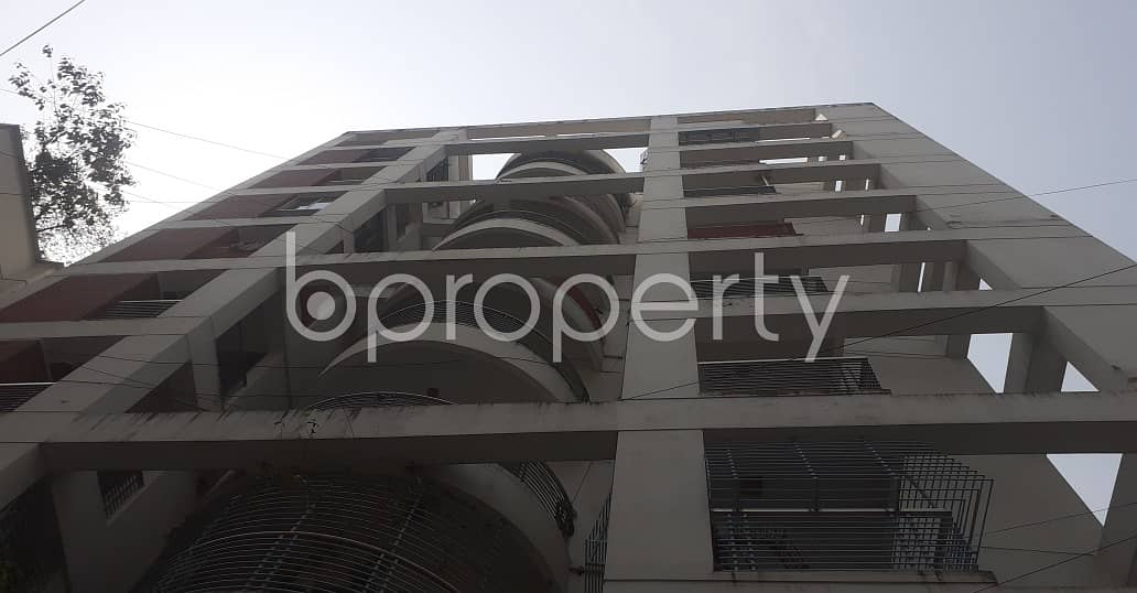 This Rental Property Of 1400 Sq Ft Is Suitable For Family Home, Situated In South Khulshi