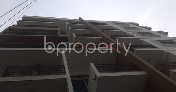 2 Bedroom Apartment for Sale in Khulshi, Chattogram - 1425 Sq Ft Beautiful Apartment Is Available For Sale In South Khulshi
