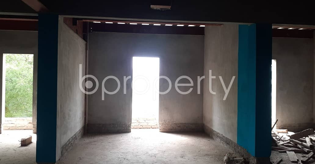 View This 350 Square Feet Shop Available To Rent In Bashundhara