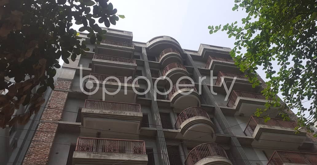 3732 Sq Ft Spacious Apartment Is Ready For Sale At Khulshi
