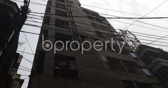 3 Bedroom Flat for Rent in Dakshin Khan, Dhaka - Make this 1170 SQ FT home your next residing location, which is up to Rent in Dakshin Khan