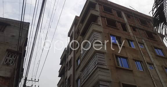 2 Bedroom Apartment for Rent in Halishahar, Chattogram - Prepared To Be Rented This Nice Apartment Of 900 Sq Ft In Newmuring R/a