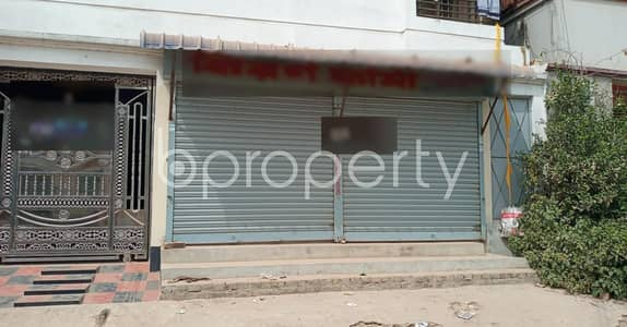 Shop for Rent in Mirpur, Dhaka - 120 Square Feet Commercial Shop Is Ready For Rent At Mirpur