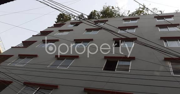 2 Bedroom Apartment for Rent in Zafrabad, Dhaka - 800 Sq Ft Apartment Is For Rent In Zafrabad