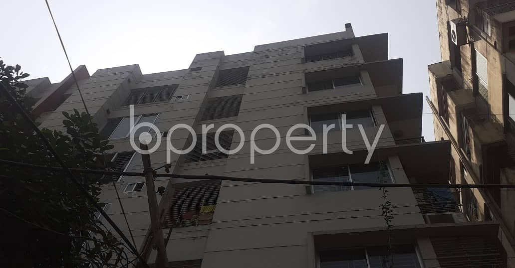 1400 Sq Ft Apartment Is Ready For Rent At Khulshi