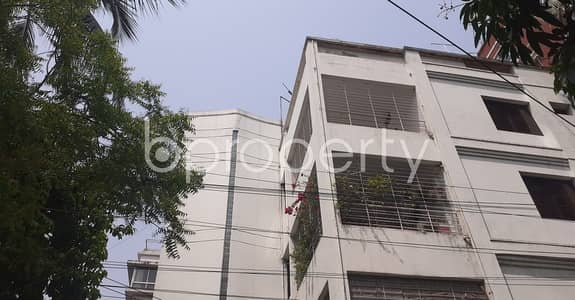 3 Bedroom Flat for Rent in Mohammadpur, Dhaka - An Apartment Of 1580 Sq. Ft For Rent Is All Set For You To Settle Close To Mohammadpur Preparatory School and College.