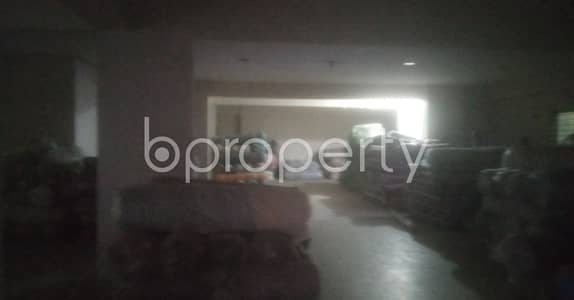 Apartment for Rent in Mohammadpur, Dhaka - A 5740 Square Commercial Space Is Up For Rent In Nabi Nagar Housing, Mohammadpur