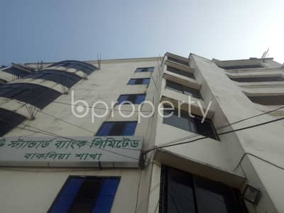 Floor for Rent in Bakalia, Chattogram - A Business Space Is Up For Rent In The Location Of Bakalia Near Kalamia Bazar