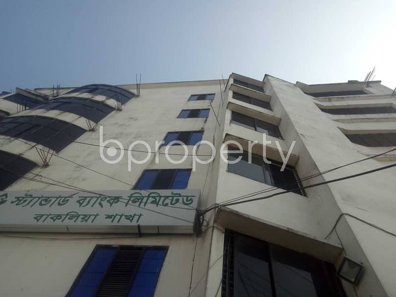 A Business Space Is Up For Rent In The Location Of Bakalia Near Kalamia Bazar