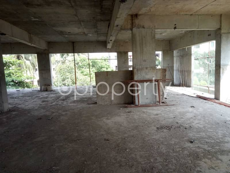 3190 Square Feet Residential Apartment For Sale At Banani Beside To NRB Bank Limited