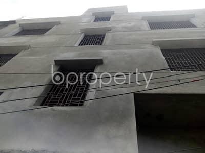 ভাড়ার জন্য BAYUT_ONLYএর অ্যাপার্টমেন্ট - ৪ নং চাঁদগাও ওয়ার্ড, চিটাগাং - When Location and Convenience is your priority this flat is for you which is 450 SQ FT for rent in Shahid Para