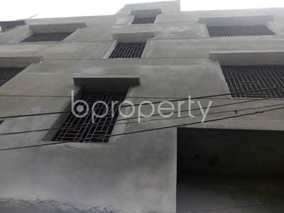 ভাড়ার জন্য BAYUT_ONLYএর অ্যাপার্টমেন্ট - ৪ নং চাঁদগাও ওয়ার্ড, চিটাগাং - When Location and Convenience is your priority this flat is for you which is 400 SQ FT for rent in Chandgaon