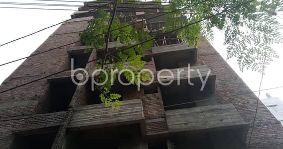 বিক্রয়ের জন্য BAYUT_ONLYএর ফ্ল্যাট - জোয়ার সাহারা, ঢাকা - 1370 Square Feet Residential Apartment For Sale At Joar Sahara .