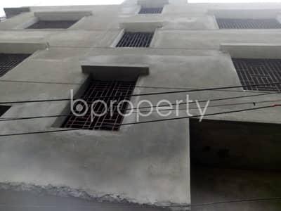 ভাড়ার জন্য BAYUT_ONLYএর ফ্ল্যাট - ৪ নং চাঁদগাও ওয়ার্ড, চিটাগাং - This 400 Sq. Ft Convenient Flat Is For Rent In 4 No Chandgaon Ward.