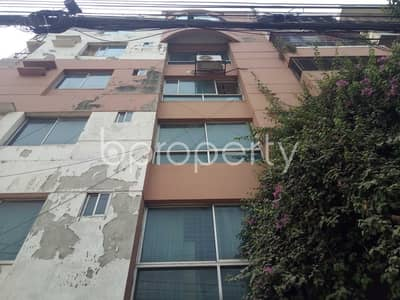 Apartment for Rent in Uttara, Dhaka - This Commercial Space With Satisfactory Price In Ranavola Avenue Is For Rent.