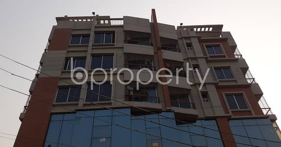 Shop for Rent in Gazipur Sadar Upazila, Gazipur - 150 Sq Ft Commercial Shop Is Available For Rent In Gazipur