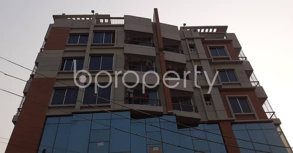 Shop for Rent in Gazipur Sadar Upazila, Gazipur - Grab This 150 Sq Ft Shop For Rent In Gazipur