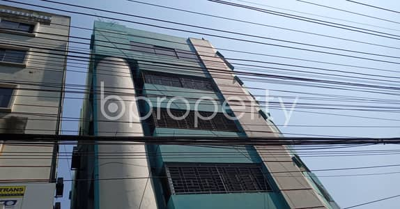 Apartment for Rent in 7 No. West Sholoshohor Ward, Chattogram - 250 Sq Ft Commercial Space Is Available To Rent At 2 No. Railway Gate