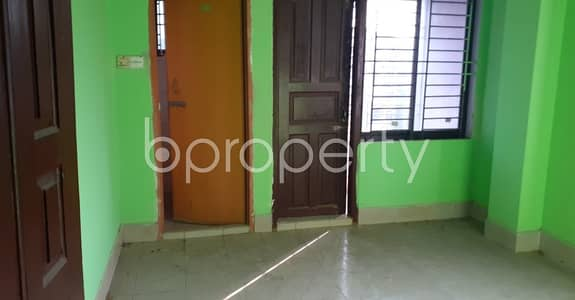3 Bedroom Apartment for Rent in Kotwali, Chattogram - Rent This 1200 Sq Ft Apartment At Kotwali