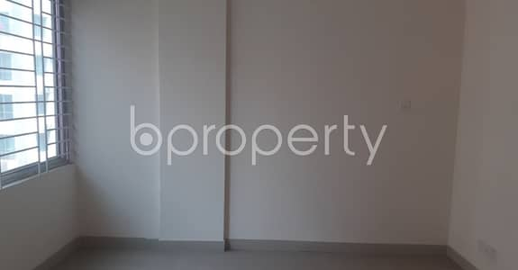 3 Bedroom Apartment for Rent in Khulshi, Chattogram - A convenient 1900 SQ FT residential home is prepared to be rented at North Khulshi