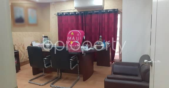 3 Bedroom Flat for Sale in Gulshan, Dhaka - 2111 Sq Ft Splendid Apartment Is Up For Sale At Gulshan-1