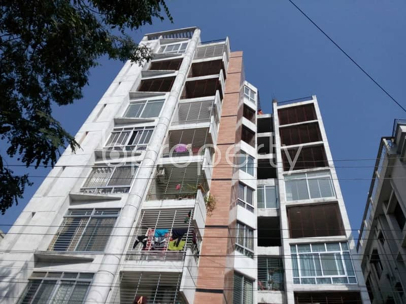 Visit This Apartment For Sale In Halishahar Near Khalpar Mosque