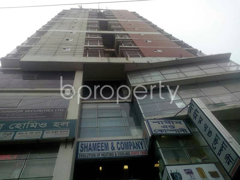 A Shop Is Ready For Rent In Malibagh Nearby Malibagh Super Market