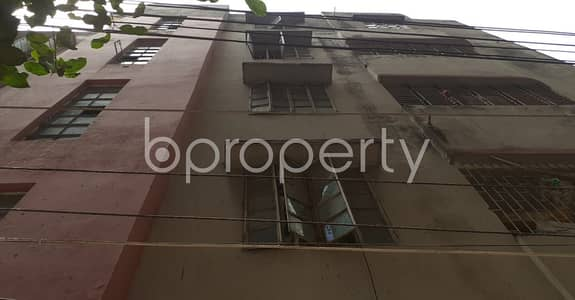 3 Bedroom Apartment for Rent in Agargaon, Dhaka - View This 950 Sq Ft Apartment For Rent At Agargaon