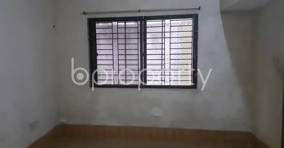 3 Bedroom Apartment for Rent in Lal Khan Bazaar, Chattogram - A well sized 1100 SQ FT residential home is available for rent at Lal Khan Bazaar