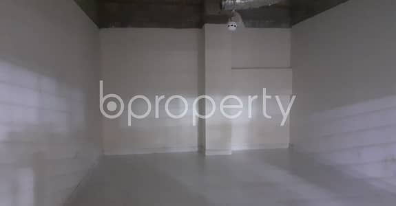 Shop for Rent in Khulshi, Chattogram - 333 Sq. ft Shop Speech Ready For Rent In The Location Of South Khulshi