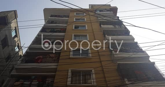 Flat For Sale In Middle Paikpara Close To Paikpara Jame Mosjid