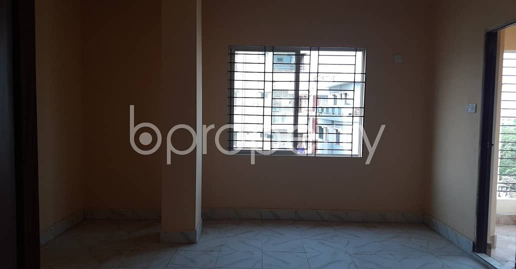 When Location, And Convenience Is Your Priority This Flat Is For You In Patharghata .