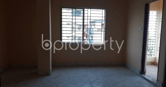 3 Bedroom Apartment for Rent in Kotwali, Chattogram - Looking for a nice flat to rent in Patharghata, check this one which is 1200 SQ FT