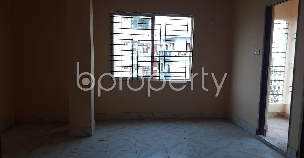 Looking for a nice flat to rent in Patharghata, check this one which is 1200 SQ FT