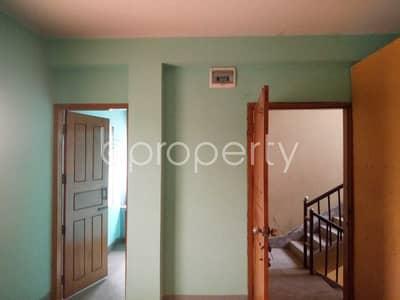 ভাড়ার জন্য BAYUT_ONLYএর অ্যাপার্টমেন্ট - ৪ নং চাঁদগাও ওয়ার্ড, চিটাগাং - We Have A 400 Sq. Ft -1 Bedroom Flat For You In The Location Of 4 No Chandgaon Ward .