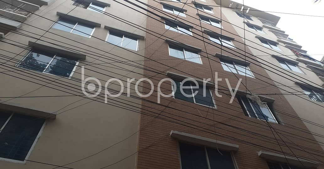 Ready Flat Is Now For Sale In Mohammadpur Nearby Pc Culture Housing Jame Mosjid