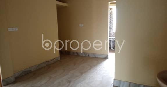 ভাড়ার জন্য BAYUT_ONLYএর ফ্ল্যাট - বাকলিয়া, চিটাগাং - Your Desired Large 2 Bedroom Home In The Location Of Kolpolok R/A Is Now Vacant For Rent