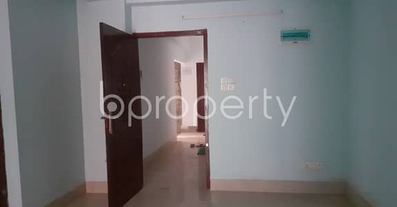 2 Bedroom Flat for Rent in Lal Khan Bazaar, Chattogram - Located at Lal Khan Bazaar, 1000 SQ FT residential flat is quite accessible for owning