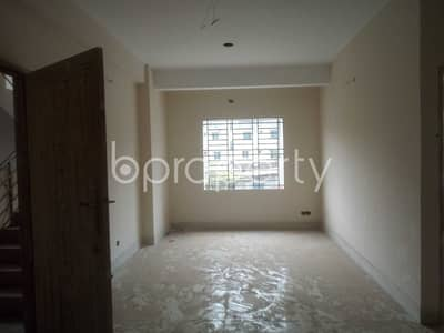 3 Bedroom Flat for Sale in Badda, Dhaka - Looking For A Tasteful Home Of 1300 Sq. Ft For Sale In Khilbari Tek ? Check This One