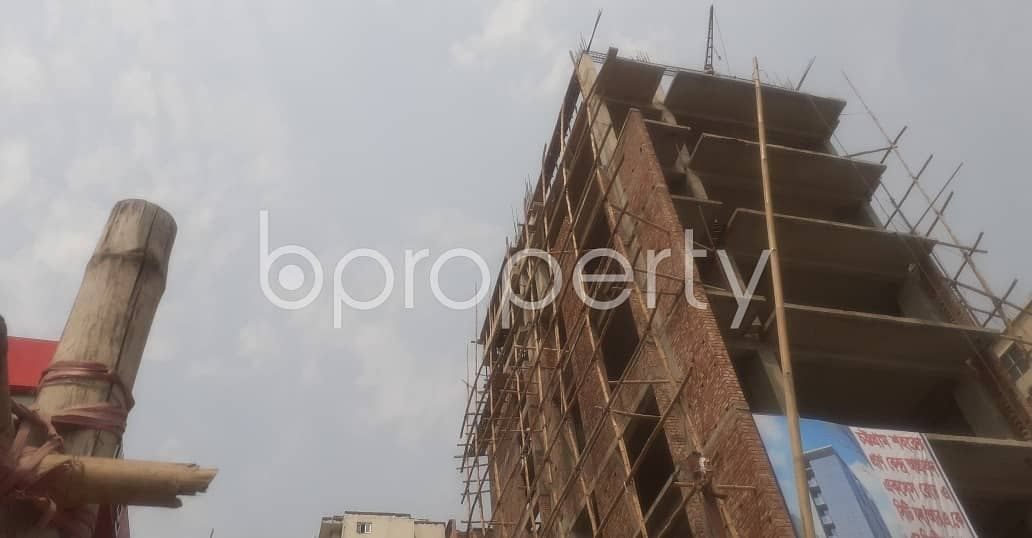With Satisfactory Price In North Halishahar, To Ensure Your Higher Quality Of Business, A Commercial Space Is For Rent.