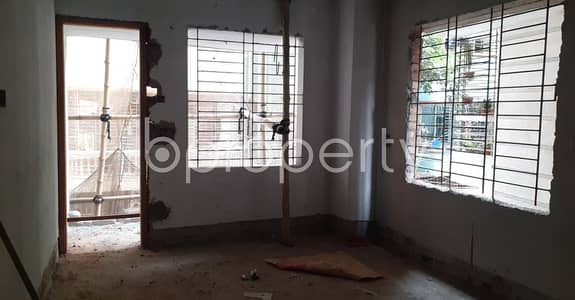 3 Bedroom Apartment for Sale in Mirpur, Dhaka - 1080 Square Ft Apartment Is For Sale Next To Baitur Rowshan Jame Masjid At Middle Monipur