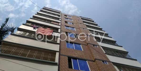 There Is 3 Bedroom Apartment Up For Sale In The Location Of Bayazid Nearby Paharika Abashik Jam-E-Masjid.