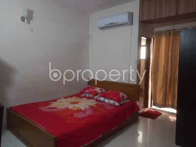 2 Bedroom Flat for Sale in Sutrapur, Dhaka - A Nicely Constructed Apartment Of 925 Sq Ft Is Available Right Now For Sale In Sutrapur