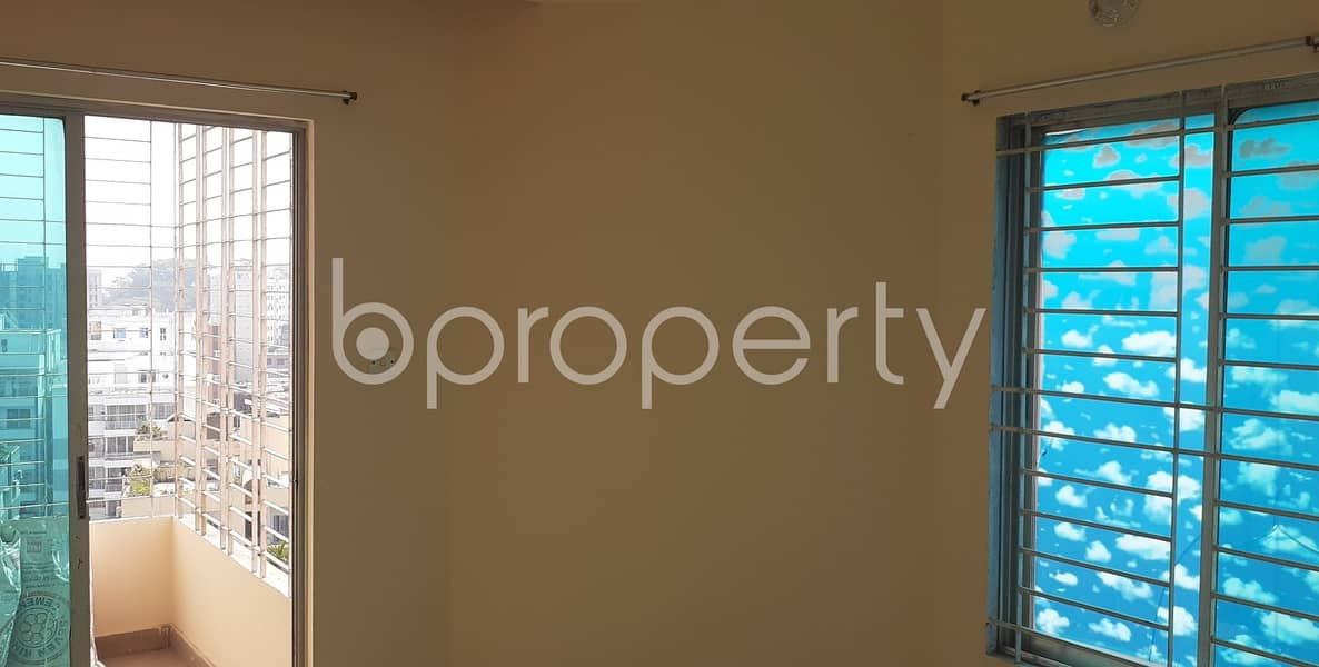 In Nur Ahmed Road, Kazir Dewri With Satisfactory Price, A Home Of 3 Bedroom Is For Rent.