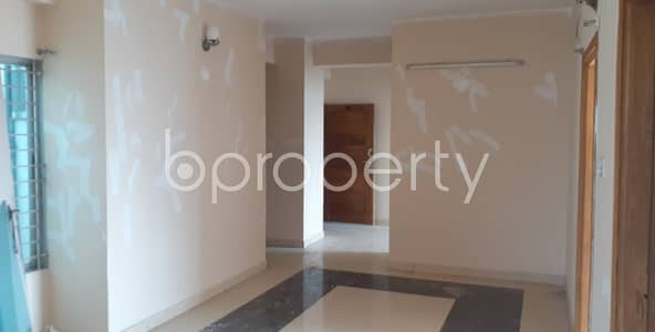 3 Bedroom Apartment for Rent in Kazir Dewri, Chattogram - In Kazir Dewri, Nur Ahmed Road, With Satisfactory Price, A Flat Of 1200 Sq Ft Is For Rent.