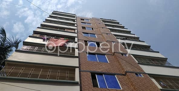 Buy This Splendid 1700 Sq Ft Flat At Bayazid