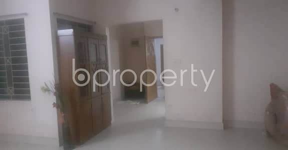 3 Bedroom Flat for Rent in Uttar Lalkhan, Chattogram - Ready 1200 SQ FT beautifully constructed apartment is now to Rent in Uttar Lalkhan